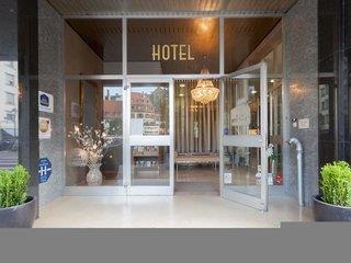 Hotel BEST WESTERN De France - Frankreich - Elsass & Lothringen