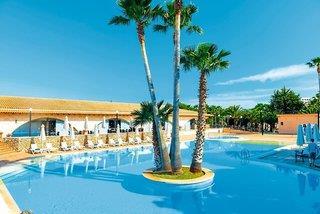 Hotel Hipotels Mediterraneo Garden - Spanien - Mallorca