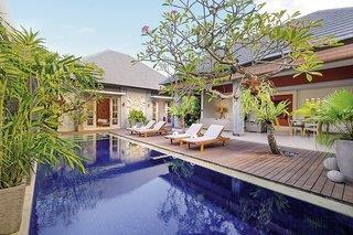 Hotel The Wolas Villas - Indonesien - Indonesien: Bali