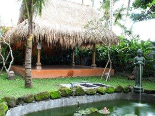 Hotel The Sunti - Indonesien - Indonesien: Bali