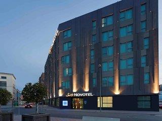 Hotel Suite Novotel Malaga Centro - Spanien - Costa del Sol & Costa Tropical