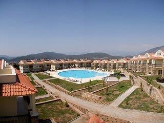 Hotel Orka Park - Türkei - Dalyan - Dalaman - Fethiye - Ölüdeniz - Kas