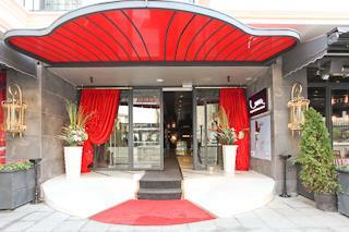 Hotel Sura Design & Suites - Türkei - Istanbul & Umgebung