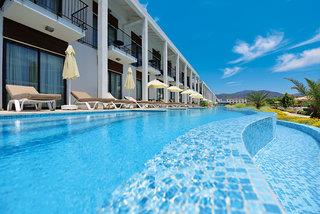 Hotel Jiva Beach Resort