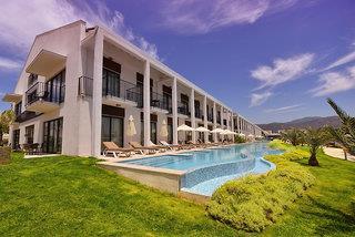 Hotel Jiva Beach Resort - Türkei - Dalyan - Dalaman - Fethiye - Ölüdeniz - Kas