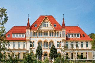 Hotel Haus Wilhelm-Augusta - Deutschland - Nordseeküste und Inseln - sonstige Angebote