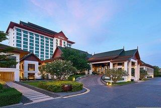 Centara Hotel & Convention Centre Khon Kaen - Khon Kaen - Thailand