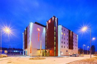 Hotel Ibis Plzen - Tschechien - Tschechien