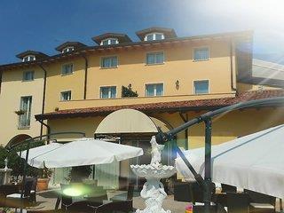 Hotel Borgo dei Poeti Resort - Italien - Gardasee
