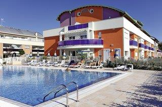 Hotel Residence Margherita - Italien - Venetien
