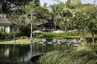 Hotel Akaryn Samui - Choeng Mon Beach - Thailand