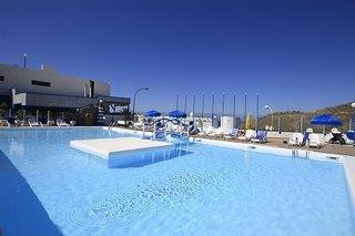 Hotel Mariposa del Sol - Patalavaca - Spanien