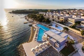 Hotel Falkensteiner Appartements Petrcane - Petrcane - Kroatien