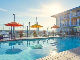 Waterfront Hotel Oakland - USA - Kalifornien