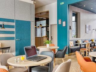 Hotel Appart City Clichy la Garenne - Frankreich - Paris & Umgebung