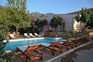 Hotel Niriides Appartements - Griechenland - Kreta