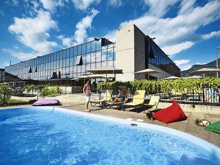 Hotel Residence Riviera Palace - Loano - Italien