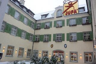 Hotel JUFA Gästehaus Meersburg