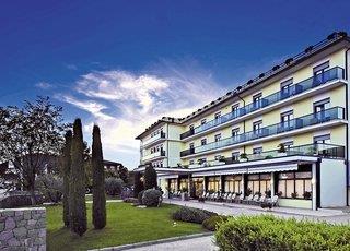Hotel Atlantic Terme Natural - Abano Terme - Italien
