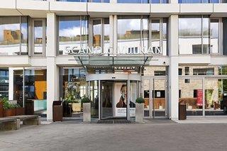 Hotel Scandic Vulkan