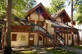 Hotel Thermal Kurort Zrece - Terme Zrece Villas - Zrece - Slowenien