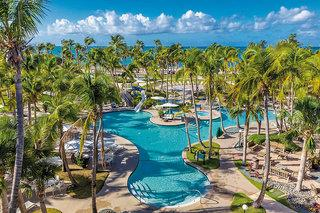 Hotel Hilton Ponce Golf & Casino Resort - Ponce - Puerto Rico