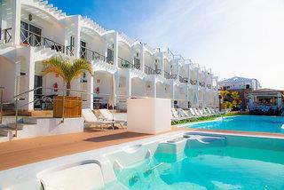 Hotel Vista Bonita - Gay Resort - Spanien - Gran Canaria