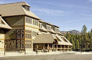 Hotel Canyon Lodge - USA - Wyoming
