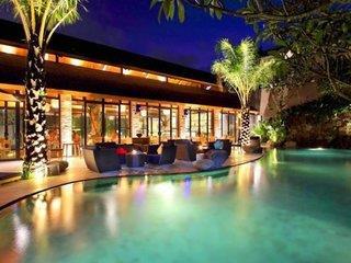 Hotel Maca Villas & Spa - Indonesien - Indonesien: Bali