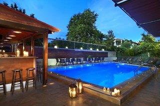 4-you Hotel-Apartments - Griechenland - Chalkidiki