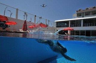 Dalaman Airport Lykia Resort Hotel - Türkei - Dalyan - Dalaman - Fethiye - Ölüdeniz - Kas