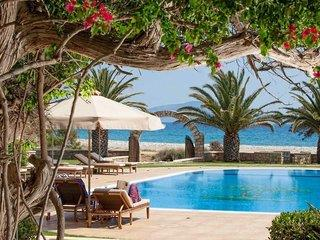 Hotel Finikas - Griechenland - Naxos