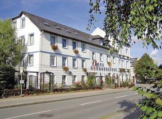 Hotel Hohenzollern - Deutschland - Schleswig-Holstein