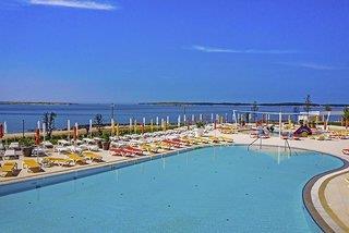 Hotel Kazela Appartements - Kroatien - Kroatien: Istrien