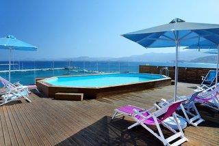 Hotel Itanos - Griechenland - Kreta