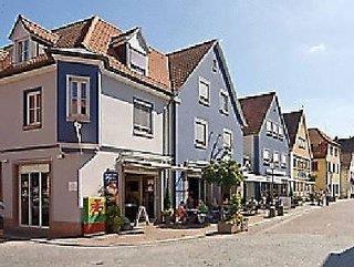 Hotel BEST WESTERN Weisses Lamm - Deutschland - Franken