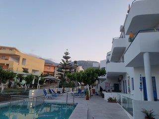 Hotel Leonidas - Griechenland - Kreta