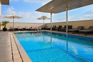 Hotel Centro Al Manhal Abu Dhabi by Rotana - Vereinigte Arabische Emirate - Abu Dhabi