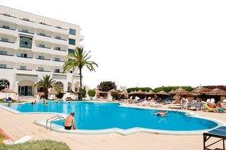 Hotel El Jinene Royal & Beach Resort - Tunesien - Tunesien - Monastir