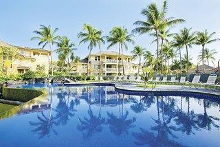 Hotel Outrigger Fairway Villas - USA - Hawaii - Insel Big Island