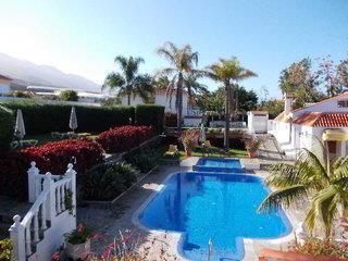 Hotel Residencia Las Norias - Todoque - Spanien