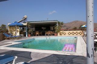 Hotel Labyrinthos - Griechenland - Kreta