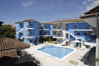 Stratos Hotel - Griechenland - Chalkidiki
