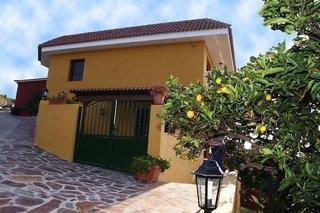 Hotel Finca Vista Teide - Spanien - Teneriffa