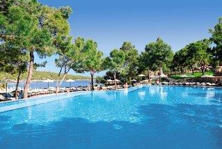 Hotel Bodrum Park Resort - Türkei - Bodrum