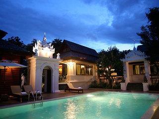Hotel Khum Phaya Resort & Spa - Thailand - Thailand: Norden (Chiang Mai, Chiang Rai, Sukhothai)