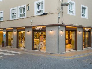 Hotel Mari - Spanien - Ibiza