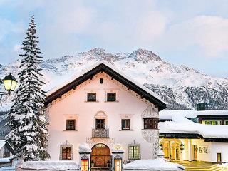 Hotel Giardino Mountain - Schweiz - Graubünden