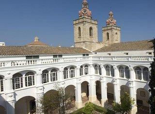 Hotel El Claustre - Spanien - Menorca