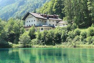 Waldhotel am Christlessee - Oberstdorf - Deutschland
